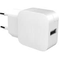 Base de chargeur secteur USB 2.4A