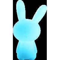 Enceinte sans fil lumineuse lapin Lumin`us