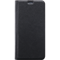 Etui folio noir pour Xiaomi Mi Mix 3