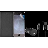 Pack énergie et protection pour iPhone 6 Plus