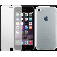 Pack de protections pour iPhone 7/8