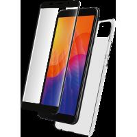 Pack de protections pour Huawei Y5P