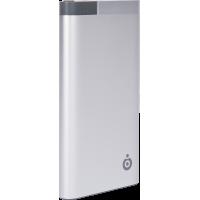 Batterie de secours + câble USB/micro USB + adaptateur USB C