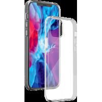 Coque souple transparente pour iPhone 12/12 Pro