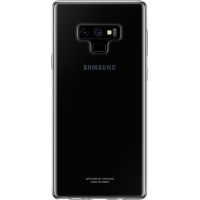 Coque souple transparente pour Samsung Galaxy Note9 N960
