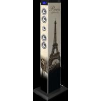 Tour multimédia Paris Bigben