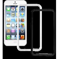 Pack de protection pour iPhone 5/5S/SE