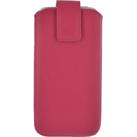 Pouch up rose taille S