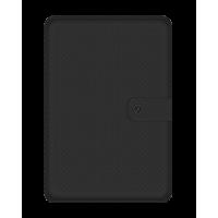 Etui universel Christian Lacroix noir pour tablettes 7 à 8 pouces
