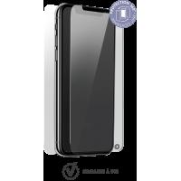 Protège-écran en verre organique 2,5D Force Glass 360° pour iPhone XR/11
