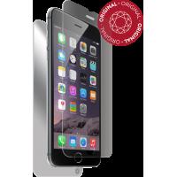 Verres organiques Avant Arrière Force Glass iPhone 8 Plus + kit de pose exclusif
