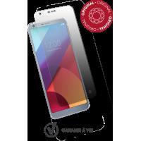 Protège-écran en verre trempé Force Glass pour LG G6 avec kit de pose exclusif