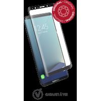 Verre trempé Force Glass pour Samsung Galaxy S8 + avec kit de pose