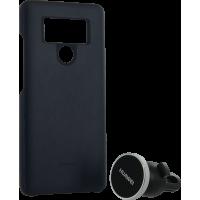 Kit de voiture Huawei bleu foncé pour Mate 10 Pro