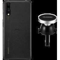 Kit de voiture Huawei noir pour P20