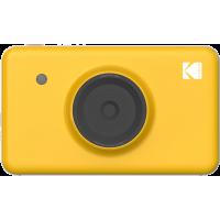 Appareil photo instantané Kodak Mini Shot