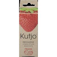 Recharge fraise pour K1 15 ML Kutjo