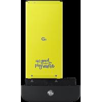 LG Hi-fi Plus AFD-1200 LG G5