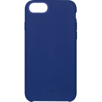 Coque semi-rigide Icon Puro pour iPhone SE (2020)/8/7/6S/6