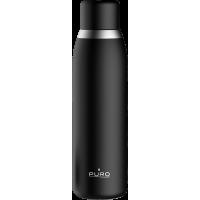 Bouteille Smart avec écran LED Puro 500 ml