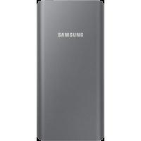 Batterie externe 5A EB-P3020BS grise Samsung avec câble USB/micro USB intégré