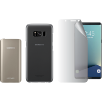 Pack de protection et de charge EB-WG95ABB pour Samsung Galaxy S8 G950
