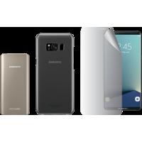 Pack de protection et de charge EB-WG95EBB pour Samsung Galaxy S8 + G955