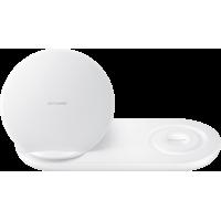 Chargeur sans fil duo Samsung EP-N6100TW