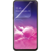 Protège-écran transparent Samsung pour Galaxy S10e G970