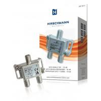 Dérivateur catv 1 canal – 16db. pour le montage des connecteurs-f: apres l'ouverture du cable à denuder, appuyez sur le bouton-p