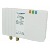 MOKA 32 multimédia sur câble coaxial