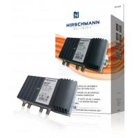 Amplificateur catv 30 db 1 canal, prévu pour la bande retour avec ports de mesure, à étendre au moyen de multitap