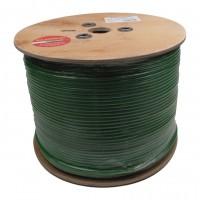 Câble coaxial multimédia