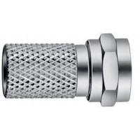Connecteur typeF (7,0mm), 10unités