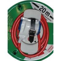 Câble Garant G CEE IP44 bobine pour Camping / Yacht Marina 20m AT-N07V3V3-F 3G2,5