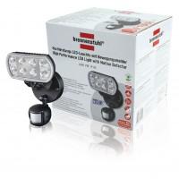 Lampe LED 8 W avec détecteur de mouvement IP55