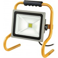 Projecteur LED portable COB 30W 2m IP65