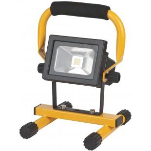 Projecteur LED COB portable sur batterie 10W IP54