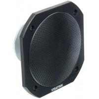 """Gamme Haut parleur resistant à l'eau salée de 10 cm (4 ) 8 Ohm noir"""""""