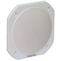 """Gamme Haut parleur Resistant à l'eau de mer 10 cm (4"""") 8 Ohm blanc"""""""