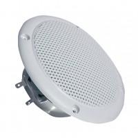 """Gamme Haut parleur Resistant à l'eau de mer 10 cm (4"""") 4 Ohm blanc"""""""