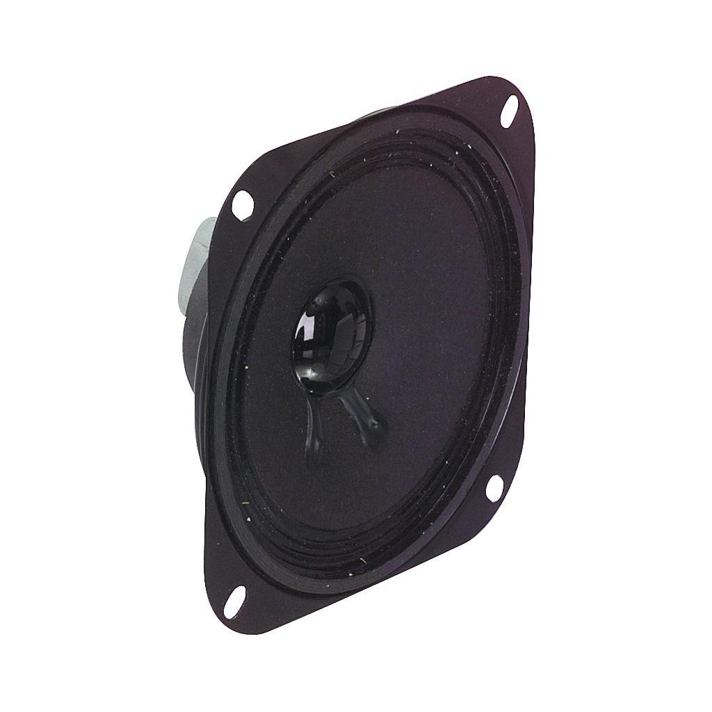 30169 fullrange haut parleur 10 cm 4 haut parleur large bande de 10 cm sp cialement con u. Black Bedroom Furniture Sets. Home Design Ideas
