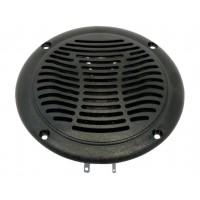"""Gamme Haut parleur Resistant à l'eau de mer 10 cm (4"""") 4 Ohm noir"""""""