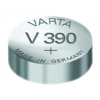 Batterie 1,55 V 80 heure-milliampère de la montre V390
