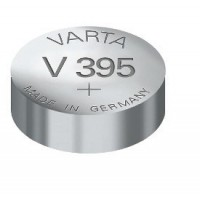 Batterie de montre V395, 1.55 Volt, 42 mAh
