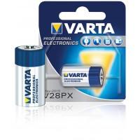 Batterie V28PX oxyde d'argent 6.2 V 145 mAh