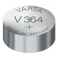 Pile de Montre V364 1,55 V 16 mAh