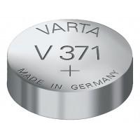 V371 pile pour montre 1.55 V 32 mAh