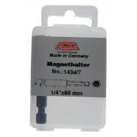 Porte-embout magnétique
