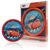 Cars Horloge murale